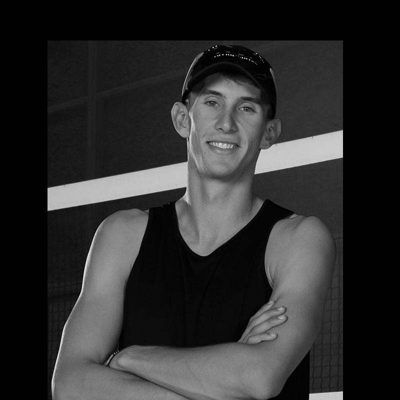 Lukas Pfretzschner Beachvolleyball