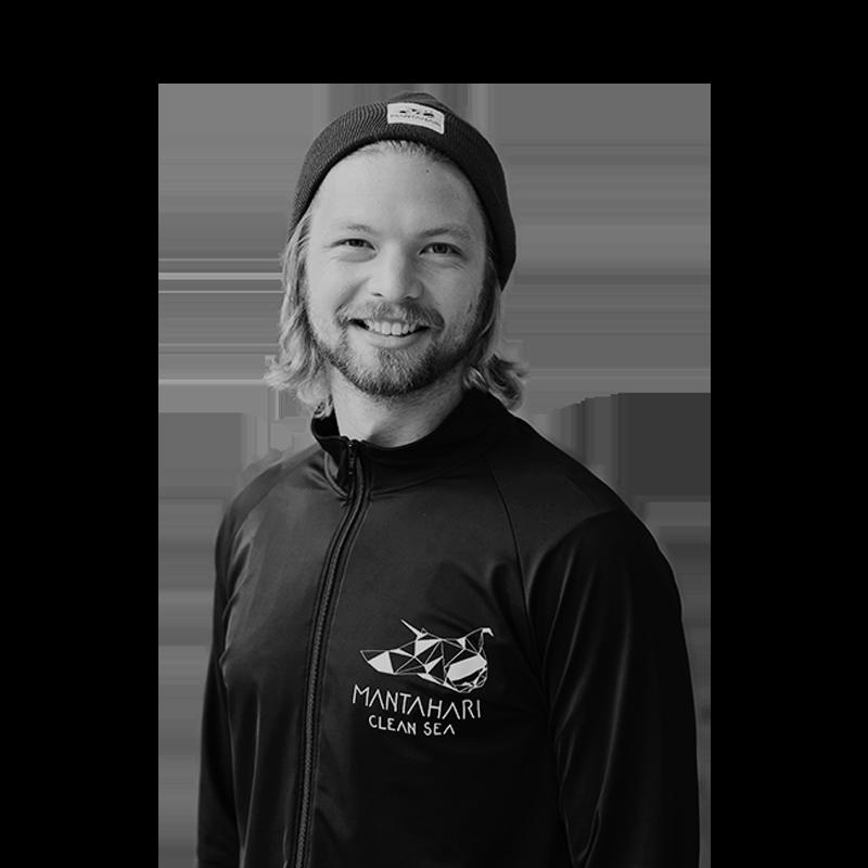 Tim Noack Beachvolleyball